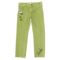 Army Green Sky Pants