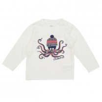 Hippie Octopus T-Shirt