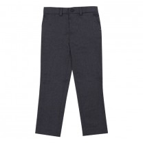 Grey Skinny Trouser