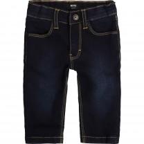 Blue Baby Denim Pants