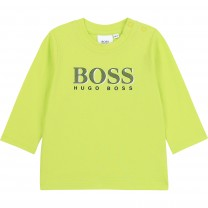 Lime Classic Baby T-Shirt
