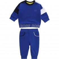 Baby Blue Athleisure Set