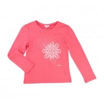 Pink Snow T-Shirt