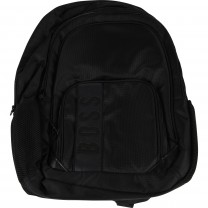 Boys Black Backpack (40cm)