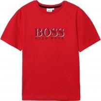 Red Classic T-Shirt ( 14 - 16 years)