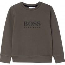 Olive Classic Sweater