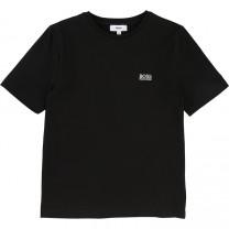 Black Logo Boss T-shirt