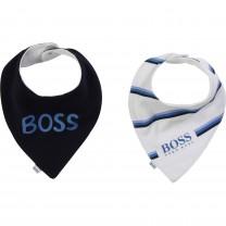 Logo Bibs Gift Set