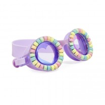 Lovelly Lilac Swim Goggles