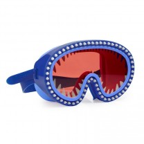 Nibbles Red Lens Shark Attack Mask