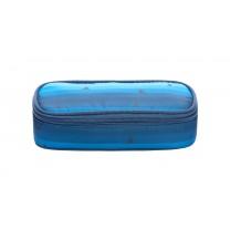 Blue Shark Pencil Box