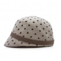 Vision Polkadot Hat