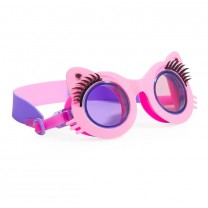 Pink N Boots Pawdry Hepburn Swim Goggles