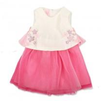 Sakura Top & Skirt set (6 - 8 years)