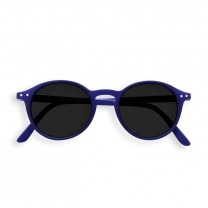 Sun Junior #D blue Soft Grey Lenses