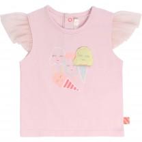 Pink Ice Cream T-shirt