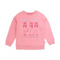 Pink Ms Marc Sweater