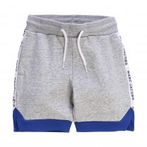 Baby Light Grey Shorts