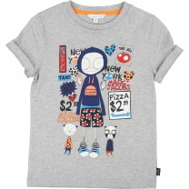 Mr. Marc Print T-shirt