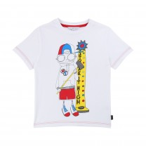 Mr Marc Printed T-Shirt