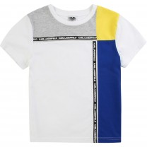 Multicolor Logo T-Shirt (14 years)