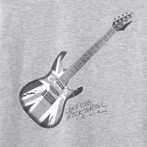 Long Live Rock & Roll T-Shirt