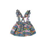 Clouds and Rainbow Dress