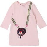 Baby Pink Marc Mascot Bag Baby Dress
