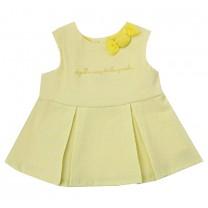 Yellow Candy Dress