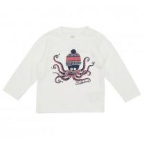 Hippie Octopus T-Shirt